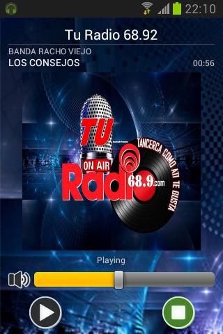 Tu Radio 68.92