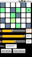 Screenshot of Palette Pro
