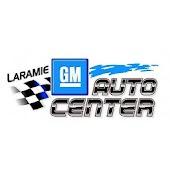 Laramie GM Auto Center