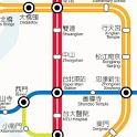 TaipeiMetro icon