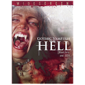 Gothic Vampires From Hell logo