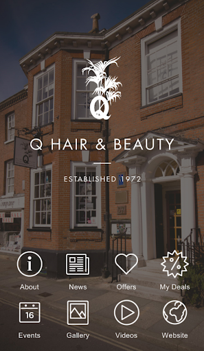 Q Hair Beauty