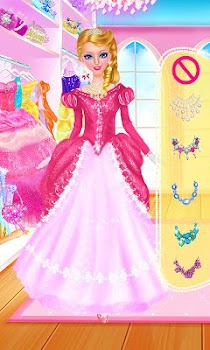 Princess Salon™ 2