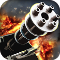 Minigun Shooter icon