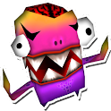 Impossible Run Micro Monster icon