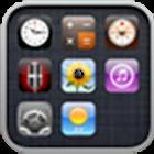 Folder widgets icon