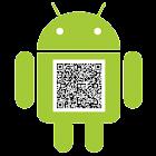 QR App Share icon