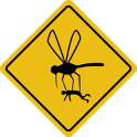 Anti Mosquito Repellent icon