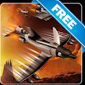 Alien invader lwp Free icon