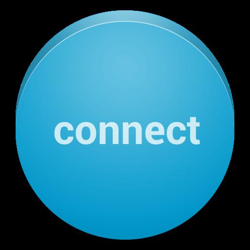 Paris connect LOGO-APP點子