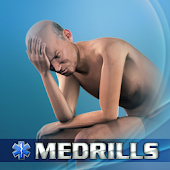 Medrills: Behavioral Emergency