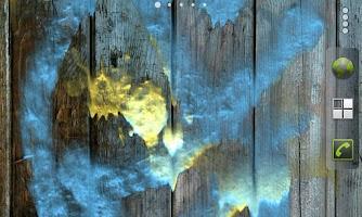 Screenshot of Dynamic Paint Live Wallpaper