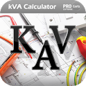 kVA Calculator icon