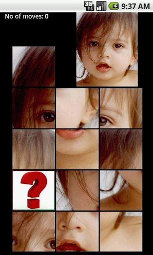 Xing Pic Puzzle Freemium