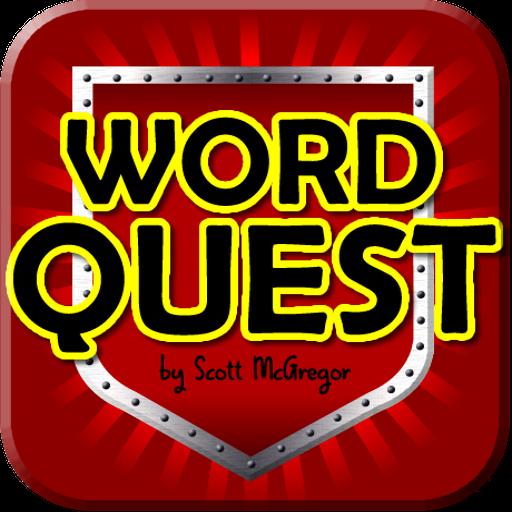Word Quest LOGO-APP點子