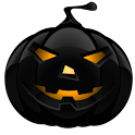Pumpkin Samurai icon