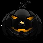 Pumpkin Samurai icon