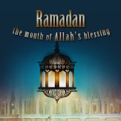 Ramadan Month of Allah