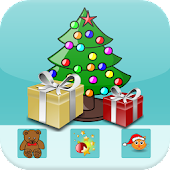 Free Christmas Puzzle for Kids