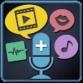 Voice Changer & Video Changer