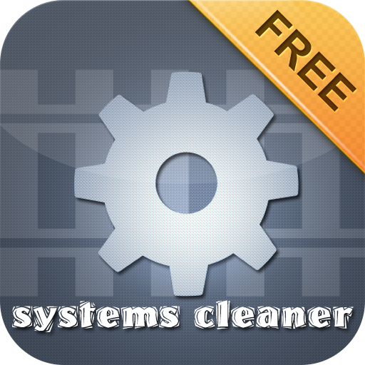 Systems Cleaner