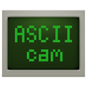 ASCII cam (free version) logo