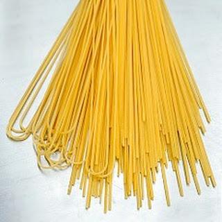 Spaghetti with Tuna and Olives Recipe