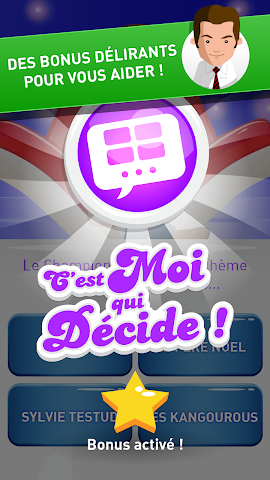android TLMVPSP,  le jeu officiel Screenshot 17