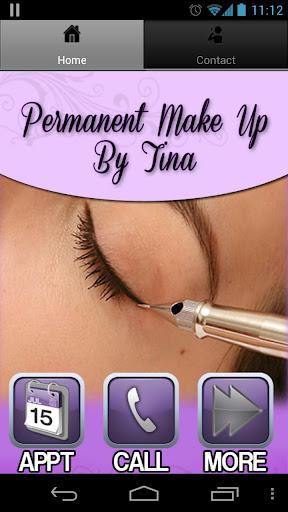 Permanent Make Up By Tina