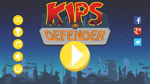 Kips Defender