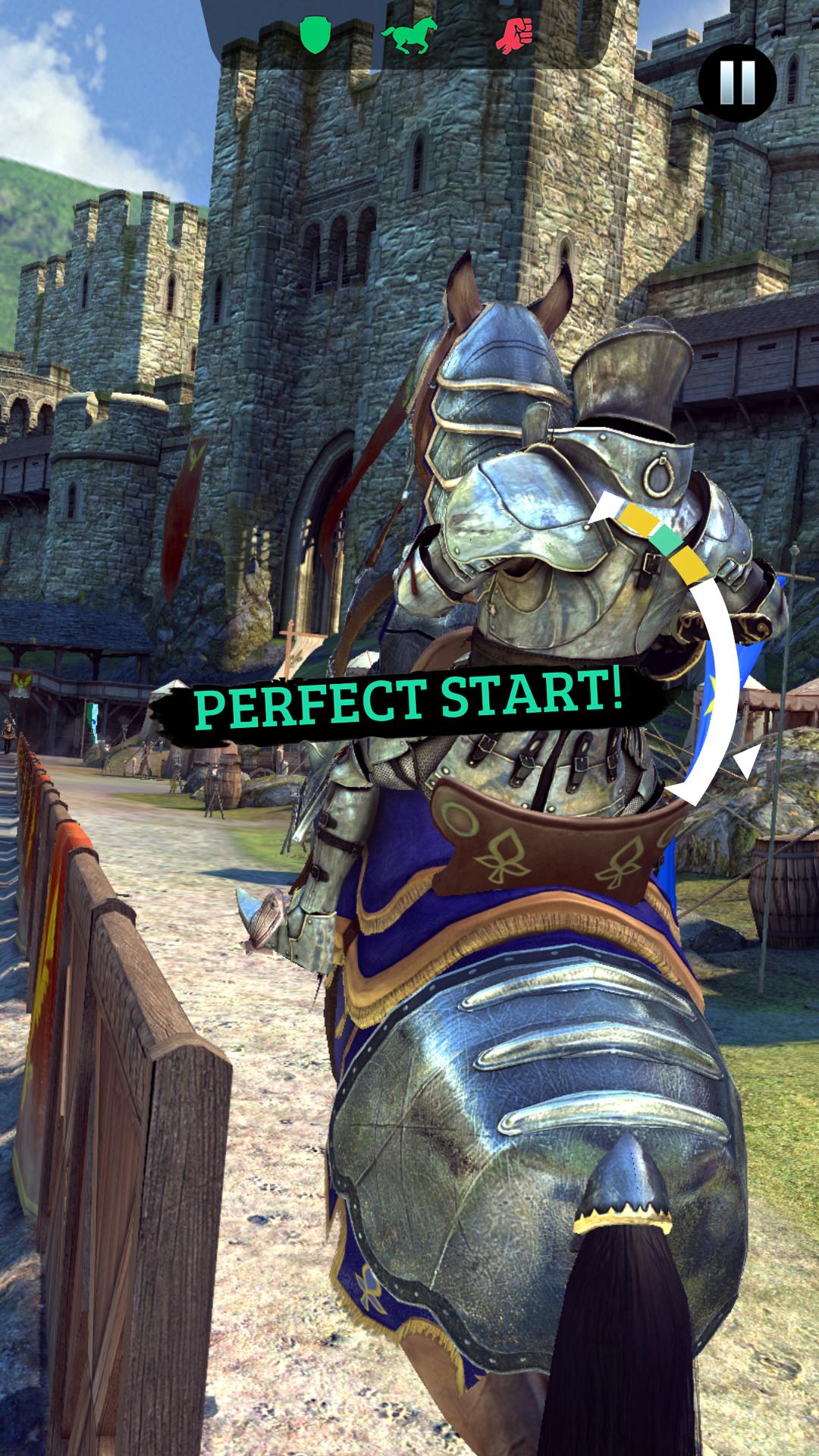Rival Knights screenshot #6