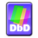 DbD Wallpaper logo