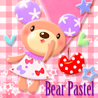 Bear Pastel.LWP Trial icon