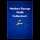 Herbert George Wells Books