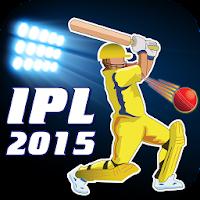 IPL T20 Cricket 2015