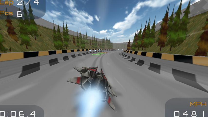 TurboFly HD- screenshot