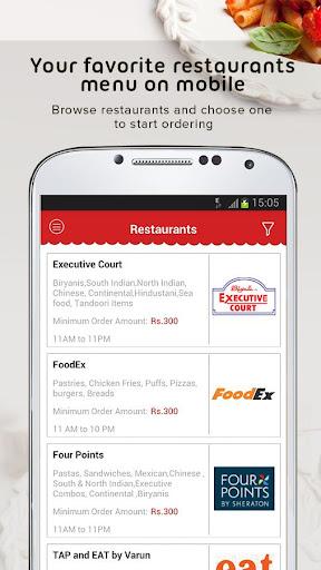 玩生活App|MenuOnMobile(MoM)免費|APP試玩