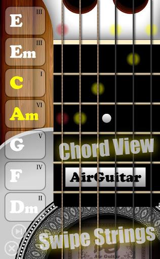 Play the Guitar! Country Music 1.0.1 screenshots 3