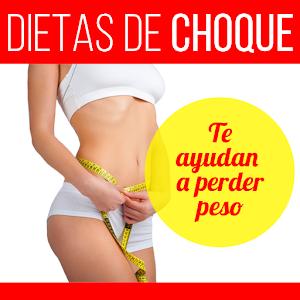 Dietas de choque 健康 LOGO-玩APPs