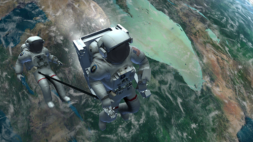 Screenshot #9 of GRAVITY: DON'T LET GO / Android