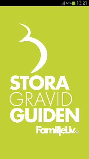 免費下載健康APP|Stora gravidguiden app開箱文|APP開箱王