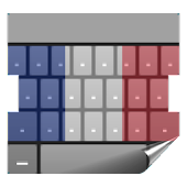 French for Magic Keyboard