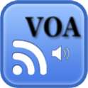 VOA Learning English ensider logo