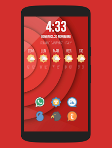 Mix - Icon Pack v1.0.5