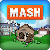 MASH: Mansion Apt Shack House