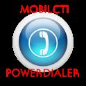 MobilCTI Auto Power Dialer icon