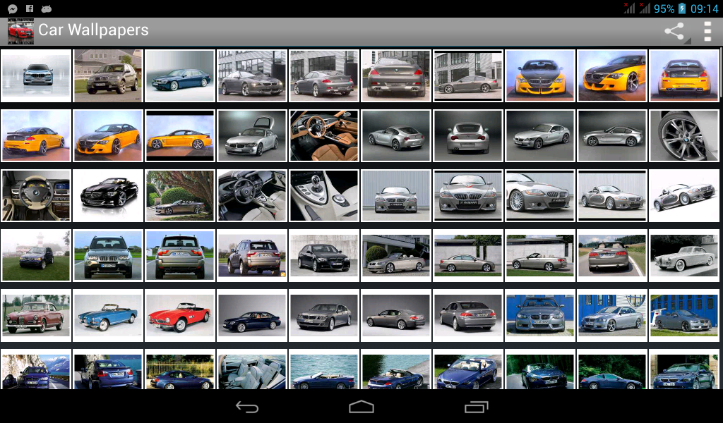 Car wallpapers android apps on google play for Wallpaper manufacturers