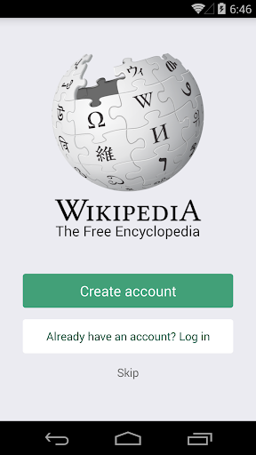 Wikifu -Wikipedia Reader 2015