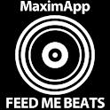 MaximApp DEV logo