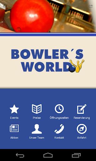 Bowlers World